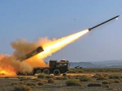 陆军第78集团军某炮兵旅远程火箭炮营开展实战化演练