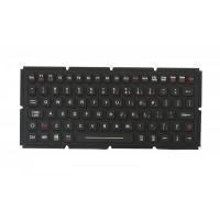 军工级加固机IP67动态级密封加固耐用硅胶键盘