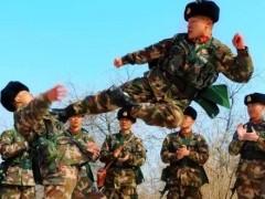 武警兵团总队执勤第五支队风雪边关练兵备战铸剑强能