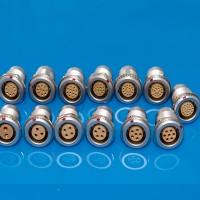 北斗设备连接器、圆形连接器、军工连接器