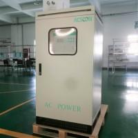 15KVA交直交稳压稳频电源/铁路专用