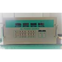 精密仪器配套 60,70,100KVA稳频稳压电源