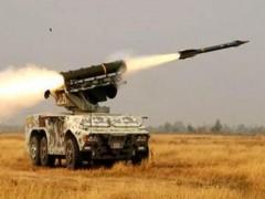 """军工""""十四五"""",武器装备进入放量建设战略五年"""